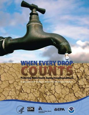 When Every Drop Counts: Protecting Public Health During Drought Conditions