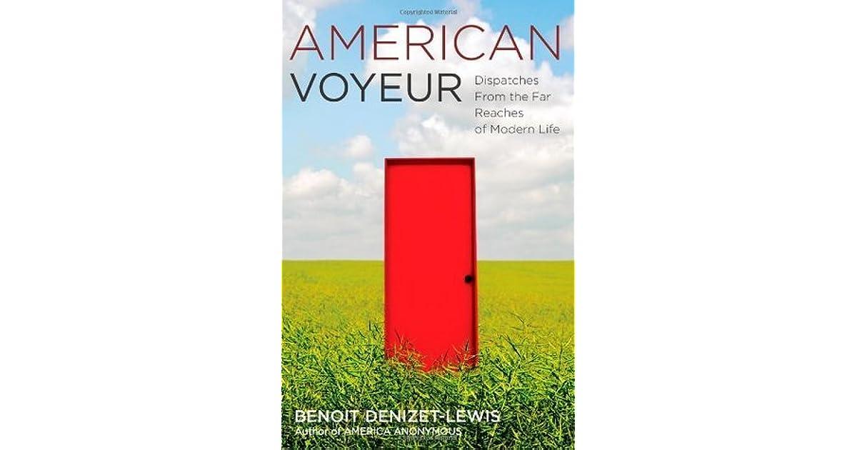 american voyeur