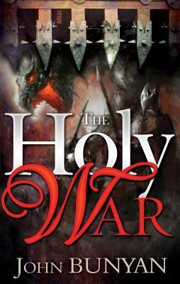 The-Holy-War-by-John-Bunyan