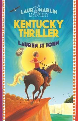 Kentucky Thriller by Lauren St. John