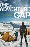 The Adventure Gap by James Edward  Mills