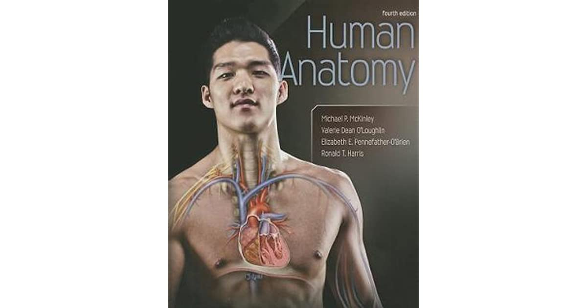 Human Anatomy By Michael Mckinley