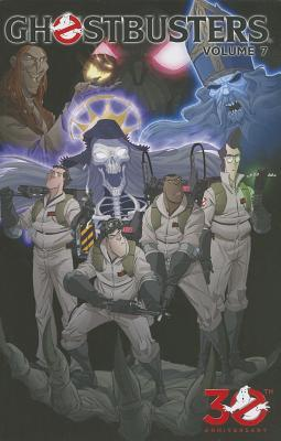 Ghostbusters, Volume 7: Happy Horror Days!