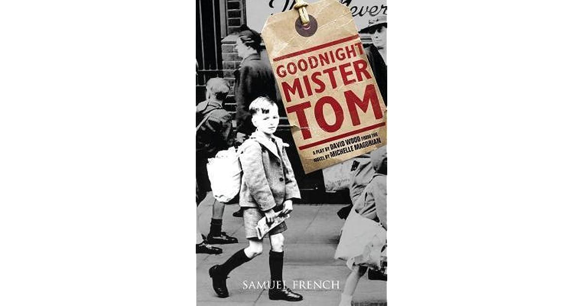 goodnight mr tom movie download