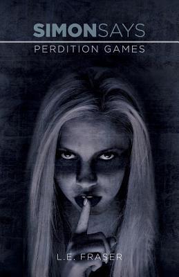Simon Says (Perdition Games #1)