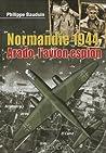 Normandie 1944: Arado L'Avion Espion