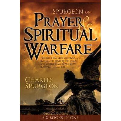 SPURGEON PRAYER SPIRITUAL WARFARE EBOOK