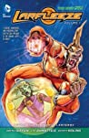 Larfleeze, Vol. 1: Revolt of the Orange Lanterns