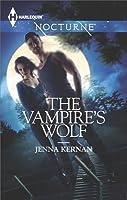 The Vampire's Wolf
