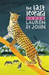 The Last Leopard (Animal Healer, #3)