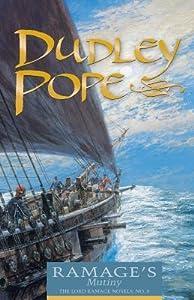 Ramage's Mutiny (The Lord Ramage Novels, #8)