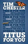 Titus for You (God's Word for You)