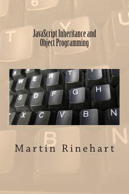 JavaScript Inheritance and Object Programming