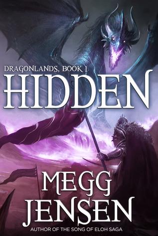 Hidden by Megg Jensen