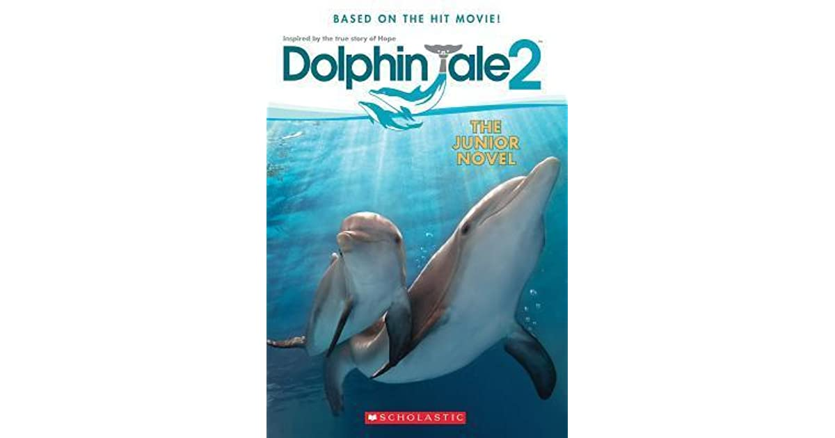 Download Dolphin Tale The Junior Novel By Gabrielle Reyes
