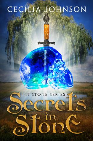 Secrets in Stone (In Stone #2)