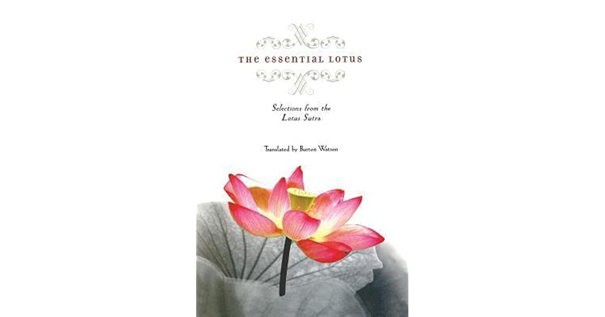 The Essential Lotus