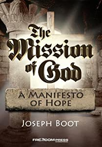 The Mission of God: A Manifesto of Hope