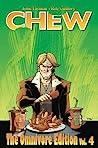 Chew: The Omnivore Edition, Vol. 4