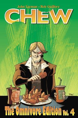 Chew: The Omnivore Edition, Vol. 4