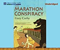 The Marathon Conspiracy (The Athenian Mysteries, #4)
