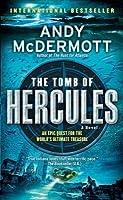 The Tomb Of Hercules (Nina Wilde & Eddie Chase, #2)