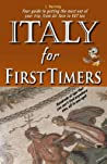 Italy for First Timers