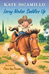 Leroy Ninker Saddles Up (Tales from Deckawoo Drive, #1)