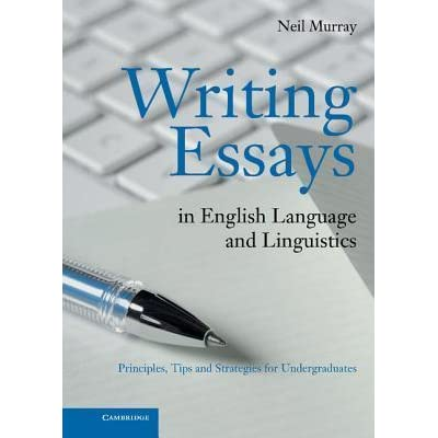 english essay writing method