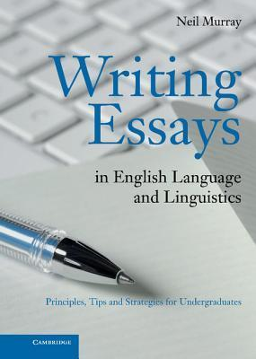 Writing Essays in English Language and Linguistics - facebook com LibraryofHIL