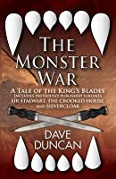 The Monster War (The King's Daggers, #1-3)