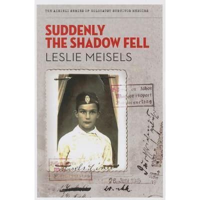 Suddenly The Shadow Fell By Leslie Meisels
