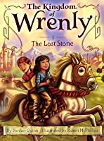 The Lost Stone (The Kingdom of Wrenly #1)