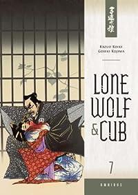 Lone Wolf and Cub, Omnibus 7