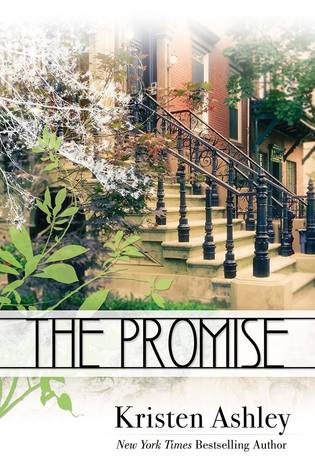 The Promise (The 'Burg, #5)