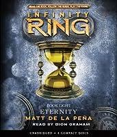 Eternity (Infinity Ring, #8)