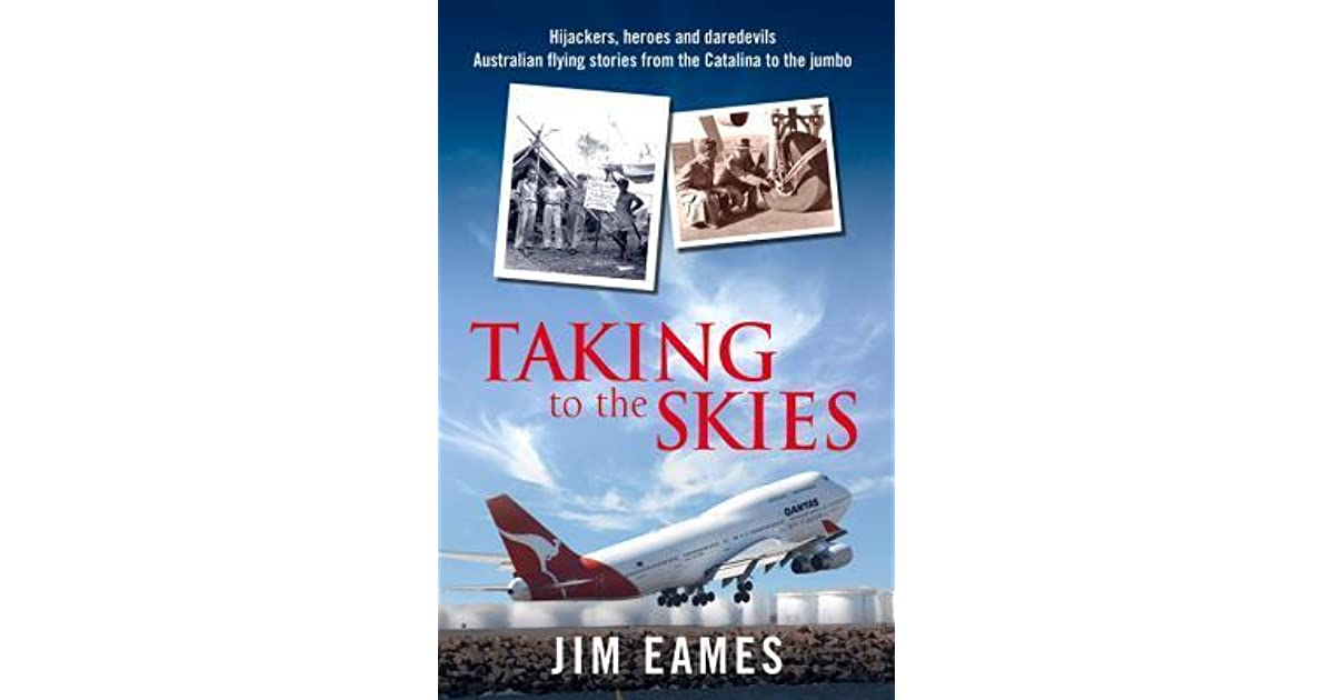 Taking to the Skies: Great Australian Flying Stories