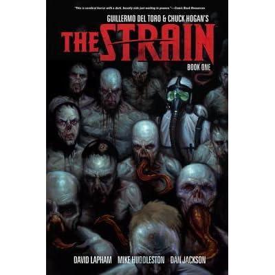 THE BOOK STRAIN