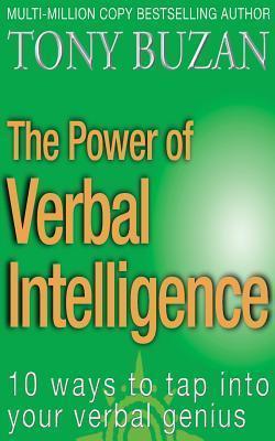 Tony Buzan] The Power of Verbal Intelligence