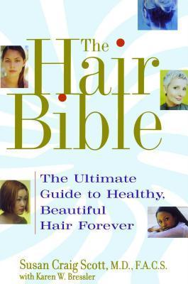 The Hair Bible- The Ultimate