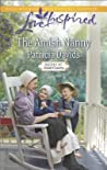 The Amish Nanny (Brides of Amish Country, #11)