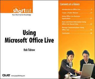 Using Microsoft Office Live