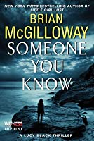 Someone You Know (DS Lucy Black, #2)