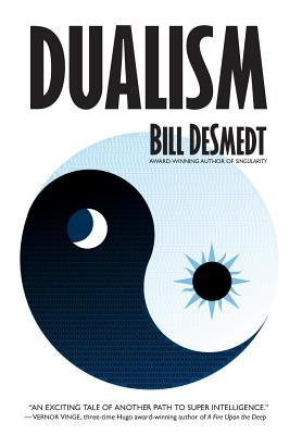 Dualism (The Archon Sequence #2)