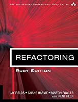 Refactoring: Ruby Edition, Adobe Reader