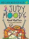Mood Martian (Judy Moody #12)