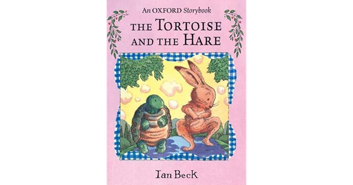 The Tortoise And The Hare By Ian Beck