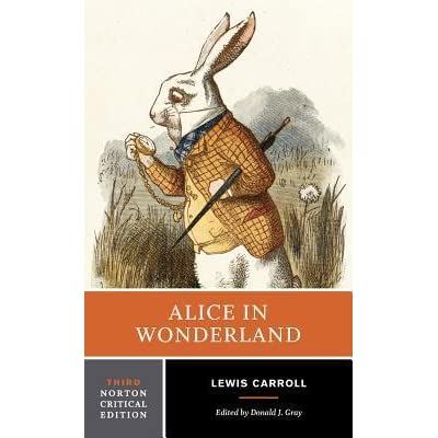 Alice In Wonderland Book Critic Reviews