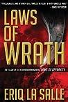 Laws of Wrath by Eriq La Salle