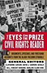 The Eyes on the Prize Civil Rights Reader by Clayborne Carson